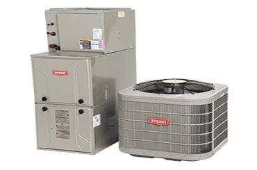 Hot Air Furnace & Service