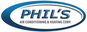 Phil's Air Conditioning & Heating Service