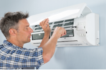Ductless Heating & AC